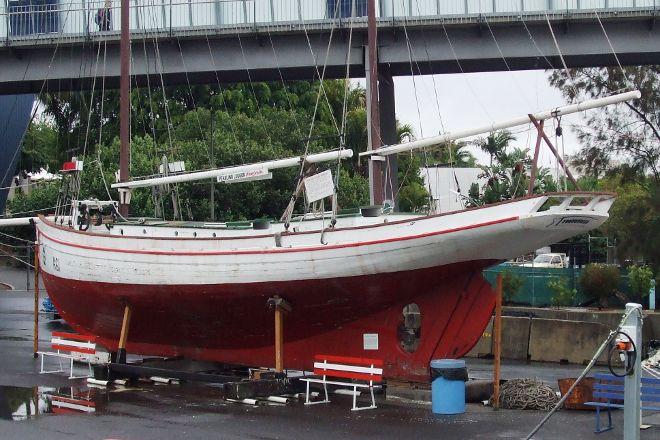 Queensland Maritime Museum, Brisbane, Australia