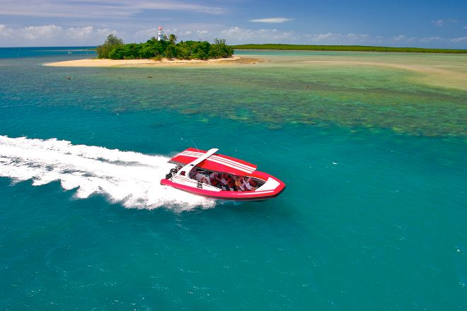 Reef Sprinter, Port Douglas, Australia