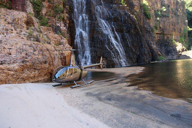 Remote Adventures NT, Darwin, Australia