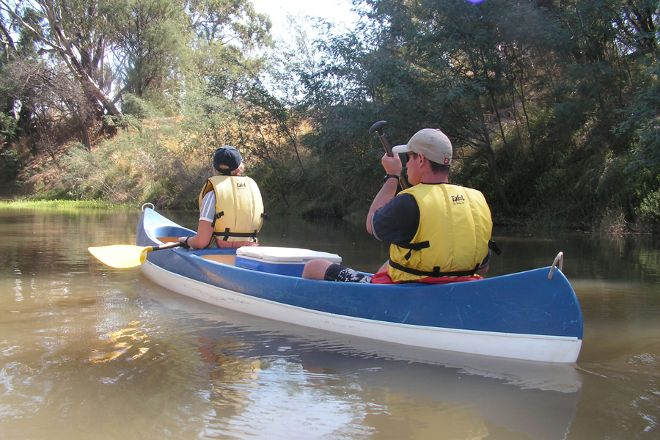 River Country Adventours, Kyabram, Australia