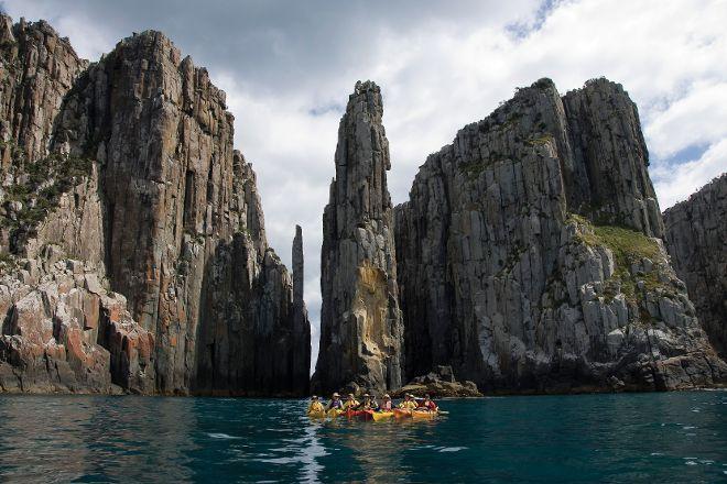 Roaring 40s Kayaking, Hobart, Australia