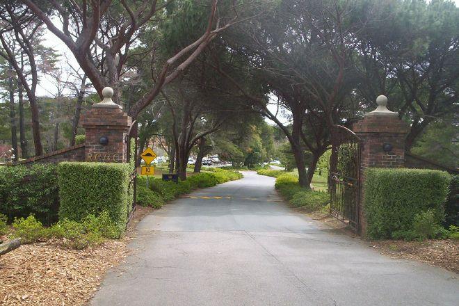 Royal Canberra Golf Club, Canberra, Australia