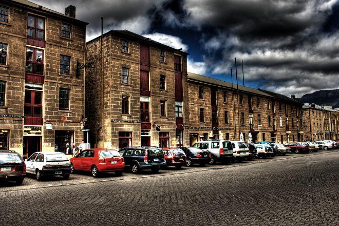 Salamanca Arts Centre, Hobart, Australia