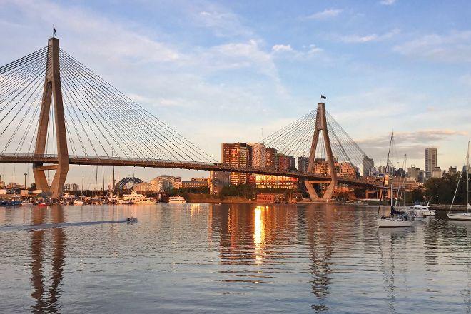 Secret Sydney Walking Tours, Sydney, Australia