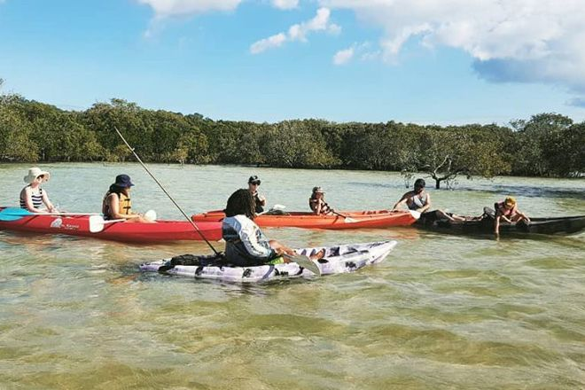 Shakas Adventure Tours, Brisbane, Australia