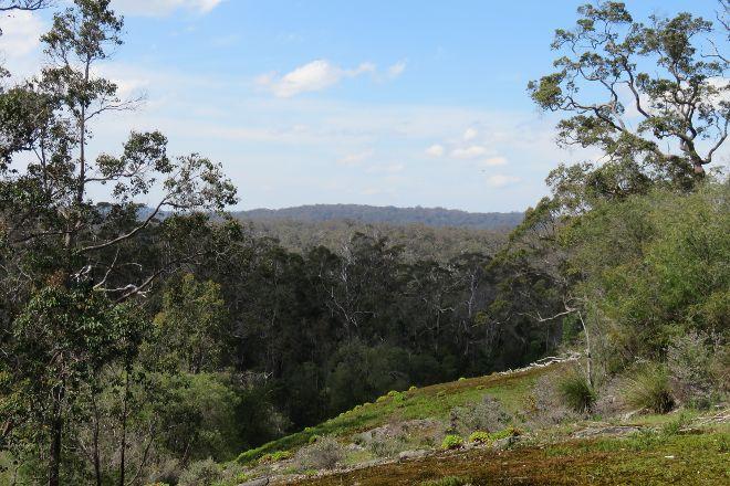 Shannon National Park, Manjimup, Australia