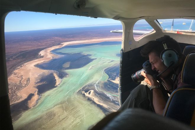 Shark Bay Aviation, Denham, Australia