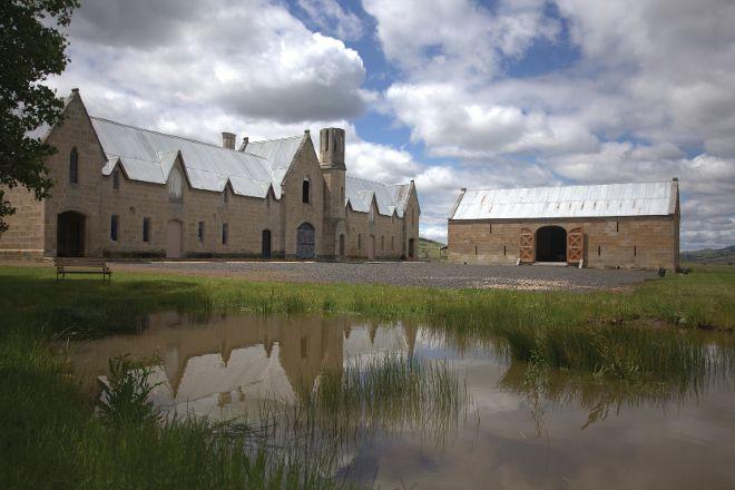 Shene Distillery, Pontville, Australia