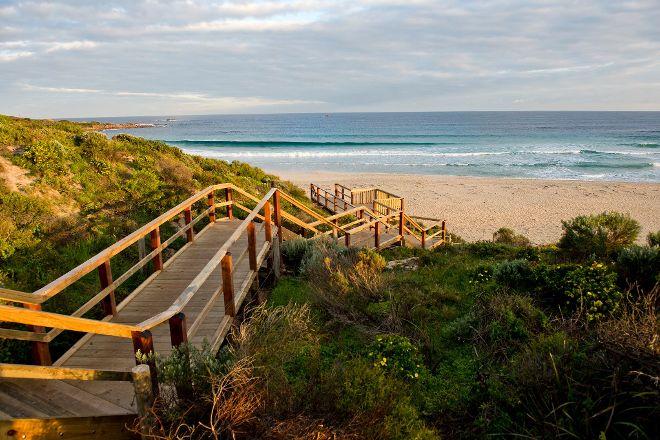 Smiths Beach, Yallingup, Australia