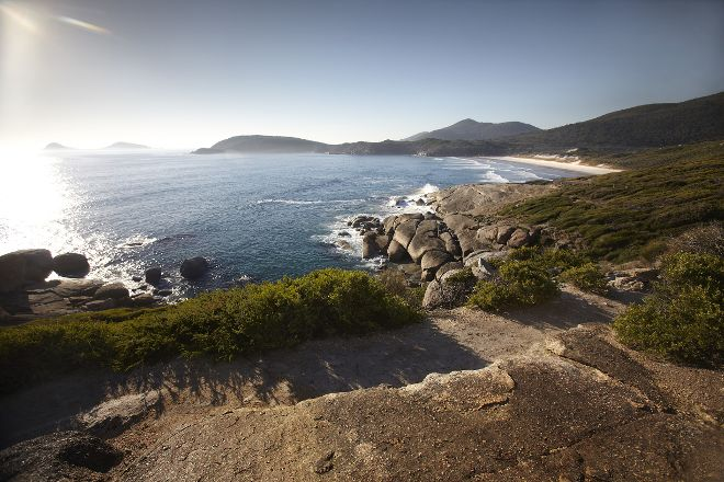Squeaky Beach, Wilsons Promontory National Park, Australia