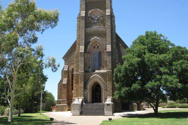 St Aloysius Church, Sevenhill, Australia