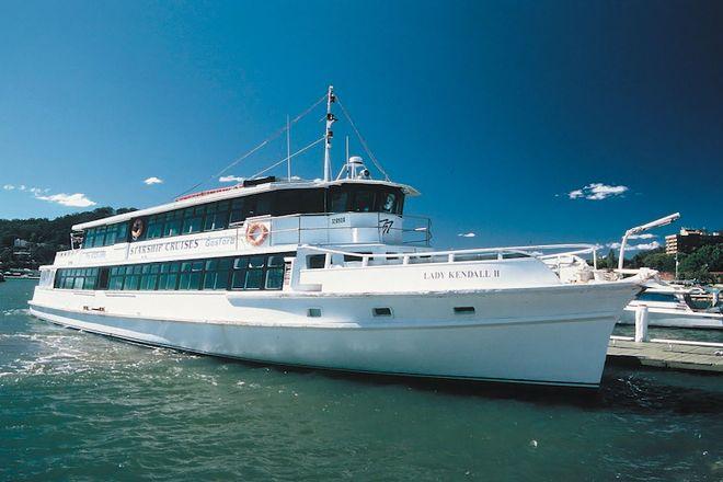 Starship Cruises, Gosford, Australia