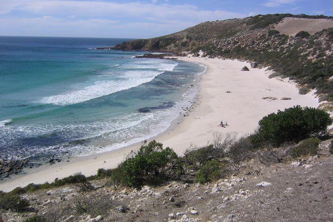 Stokes Beach, Stokes Bay, Australia