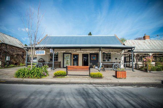 Storison, Hahndorf, Australia