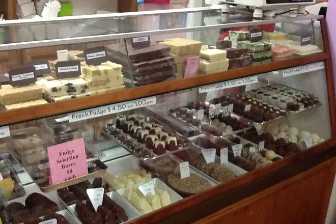 Sweets On Maple, Maleny, Australia