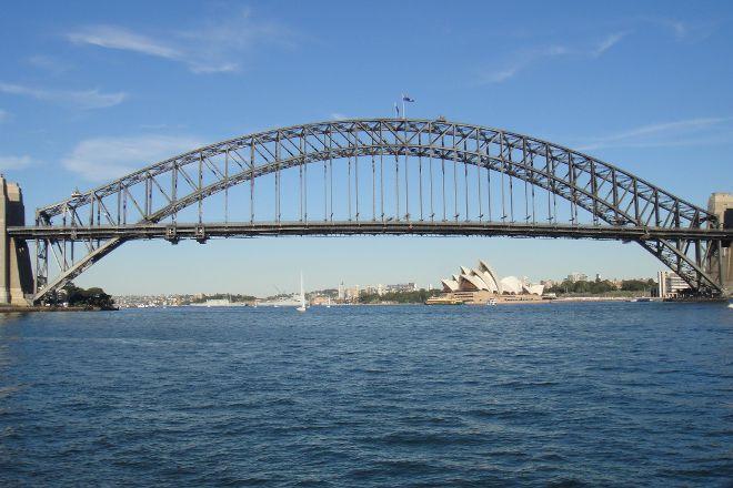 Sydney Driver, Sydney, Australia