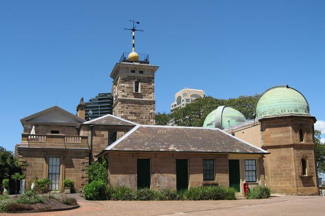 Sydney Observatory, Sydney, Australia
