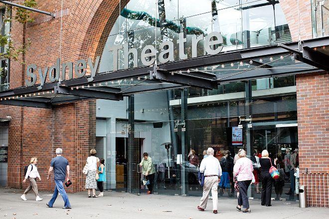 Sydney Theatre Company, Sydney, Australia