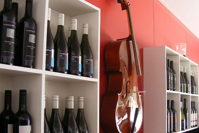 Symphony Hill Winery, Ballandean, Australia