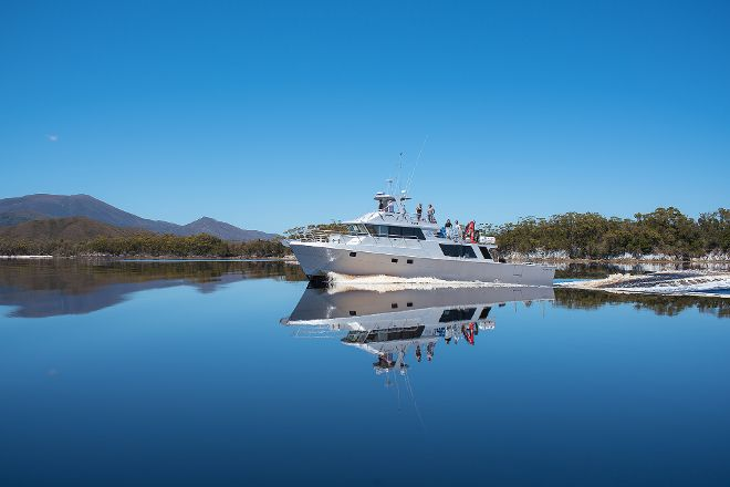 Tasmanian Boat Charters, Hobart, Australia