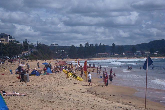 Terrigal Beach, Terrigal, Australia