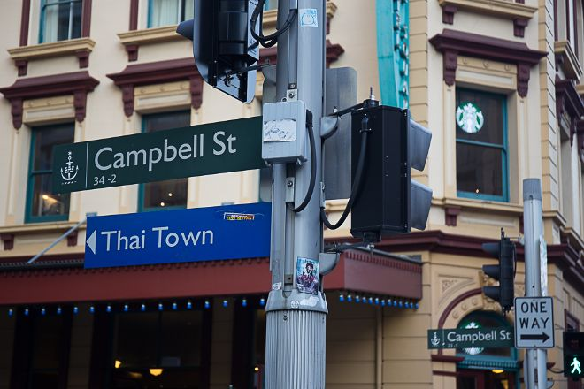 Thai Town, Sydney, Australia