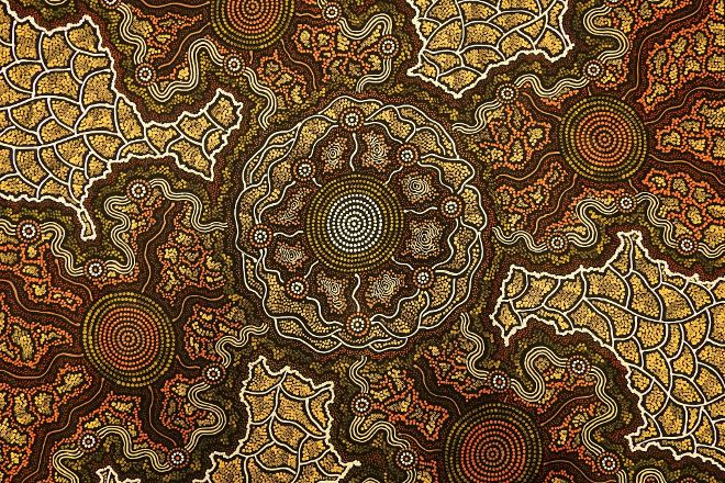 The Aboriginal Art House, Hahndorf, Australia