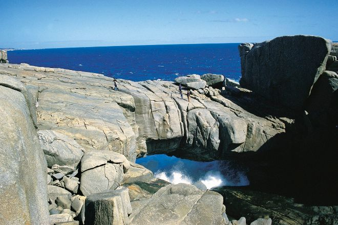 The Gap and Natural Bridge, Albany, Australia
