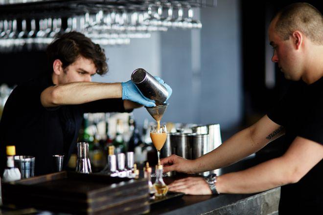 The Lui Bar, Melbourne, Australia