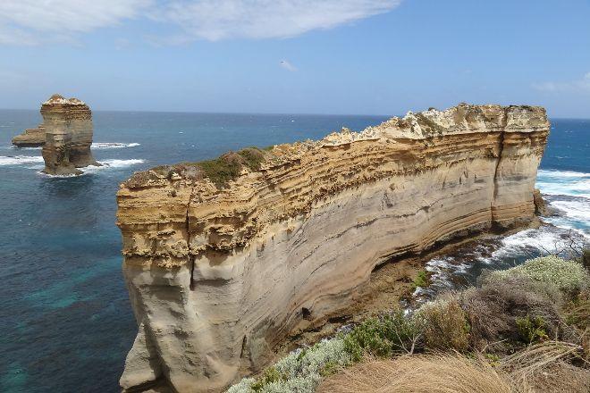 The Razorback, Port Campbell, Australia