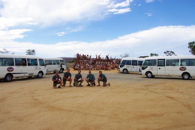 The Rock Tour - Day Tours, Alice Springs, Australia