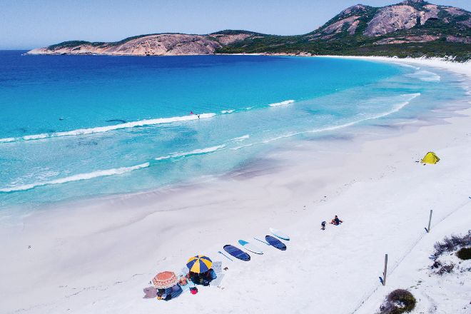 Thistle Cove, Esperance, Australia
