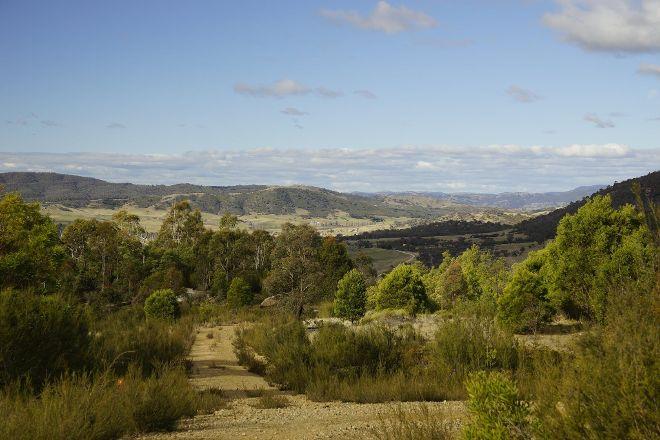 Tidbinbilla Nature Reserve, Canberra, Australia
