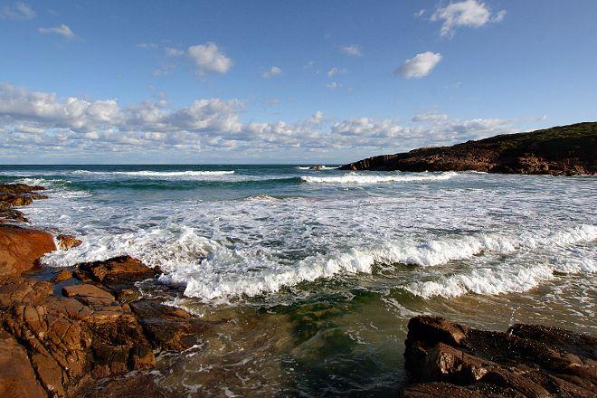 Tomaree National Park, Fingal Bay, Australia