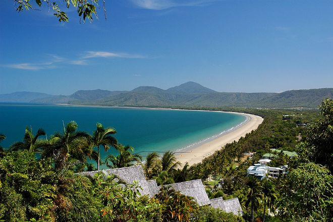 Tony's Tropical Tours, Port Douglas, Australia
