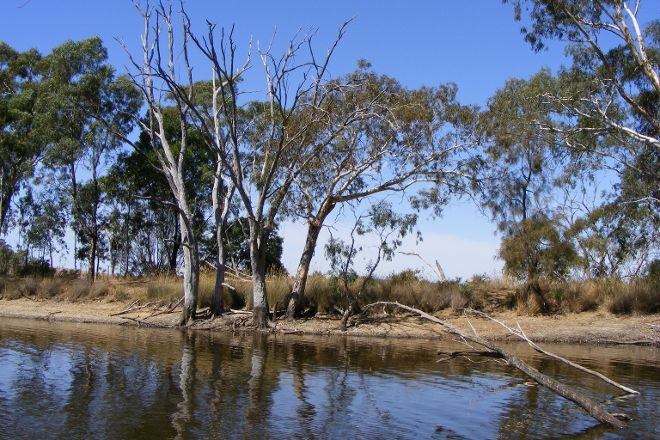 Totness Recreation Park, Mount Barker, Australia