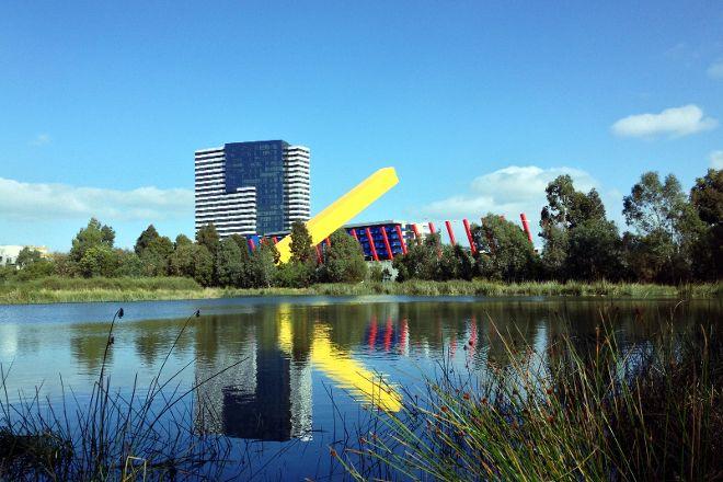 Trin Warren Tam-boore, Melbourne, Australia