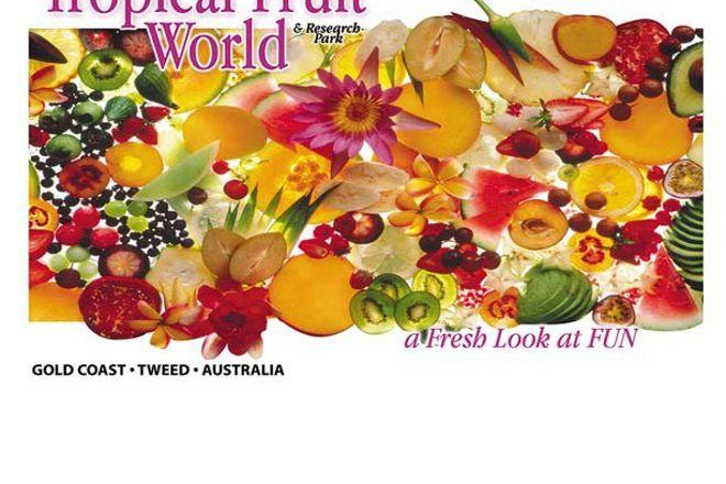Tropical Fruit World, Duranbah, Australia