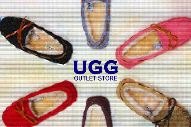 UGG Australian Collection, Sydney, Australia