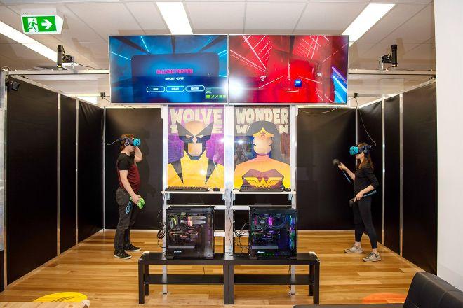 VR Plus, Melbourne, Australia