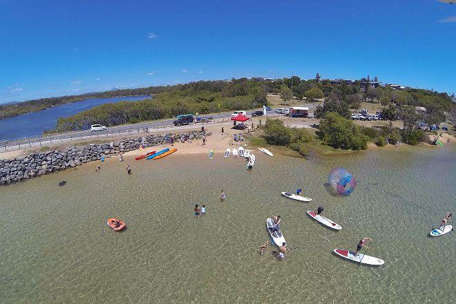 Watersports Guru, Kingscliff, Australia