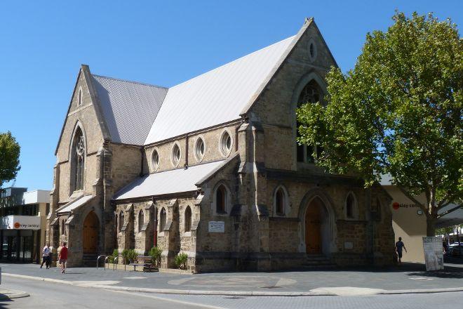 Wesley Church Fremantle, Fremantle, Australia
