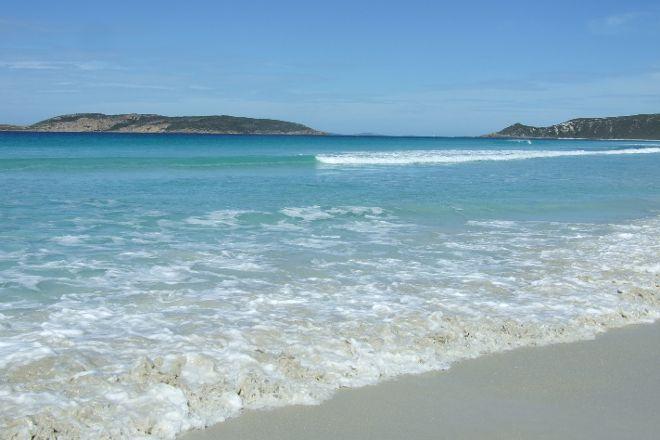 West Beach, Esperance, Australia