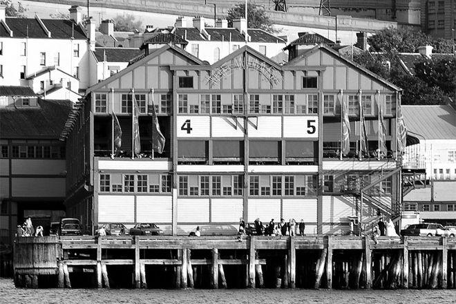 Wharf Theatre, Sydney, Australia
