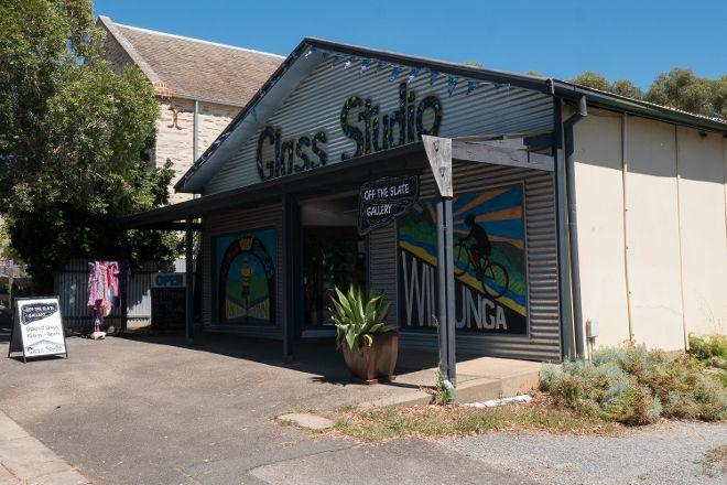 Willunga Leadlight and Glass Studio, Willunga, Australia