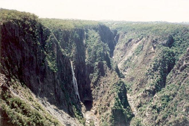 Wollomombi Falls, Armidale, Australia