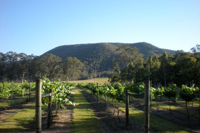 Woongooroo Estate, Kilcoy, Australia