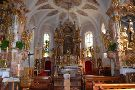 Pfarramt St. Oswald Alpbach
