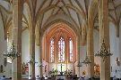 Church of the Franciscans (Franziskanerkirche)