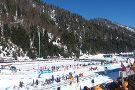 Langlauf- und Biathlonzentrum